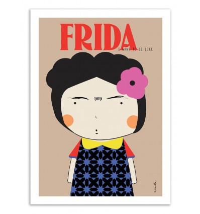 Frida - Ninasilla