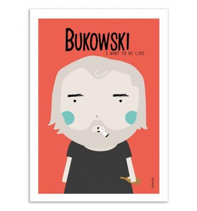 bukowski - Ninasilla