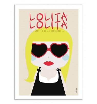 lolita - Ninasilla