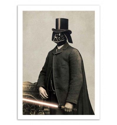 Lord vadersworth - Terry Fan