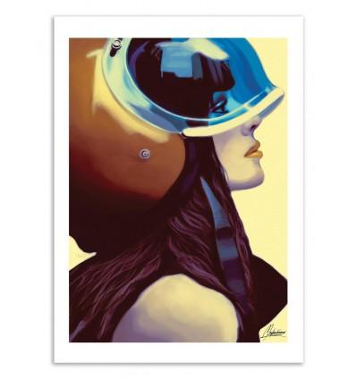 Helmetraus - Mayka Ienova