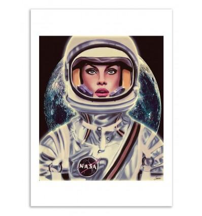 Le Cosmonaute - Mayka Ienova