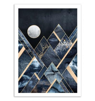 Smocky Mountains - Elisabeth Fredriksson