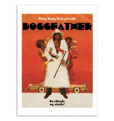 doggfather - David Redon