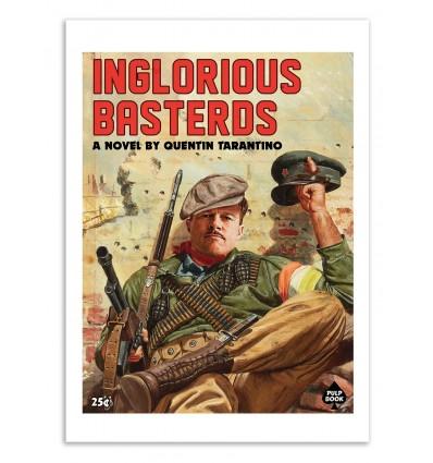 Inglorious Basterds - David Redon