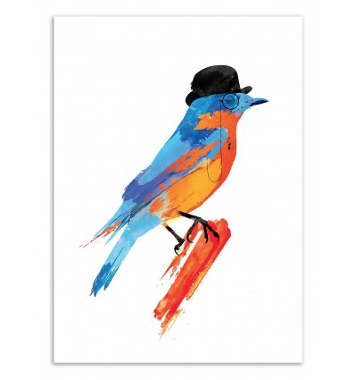 Lord Bird - Robert Farkas