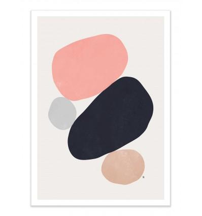 Art-Poster - Balance - Tracie Andrews