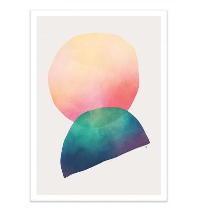 Art-Poster - Sunrise - Tracie Andrews