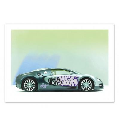 Bugatti Veron - Sushilove