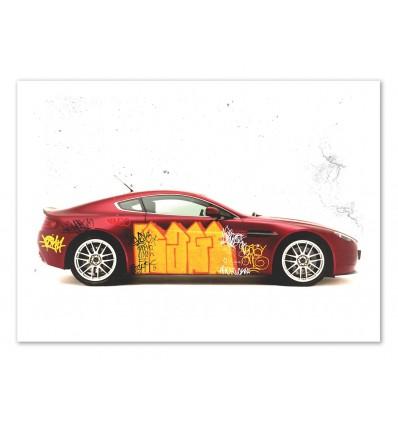 Aston Martin - Sushilove