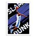 Art-Poster - Basketball - Dmitri Belov