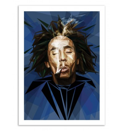 Bob Marley - Dmitri Belov