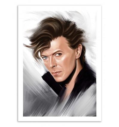 David Bowie - Dmitri Belov