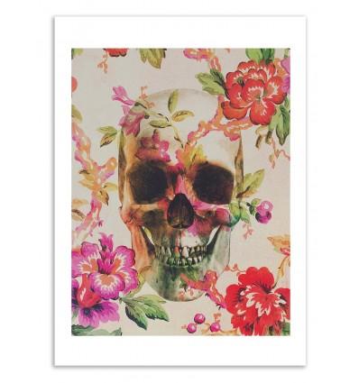 Skull - Andreas Lie