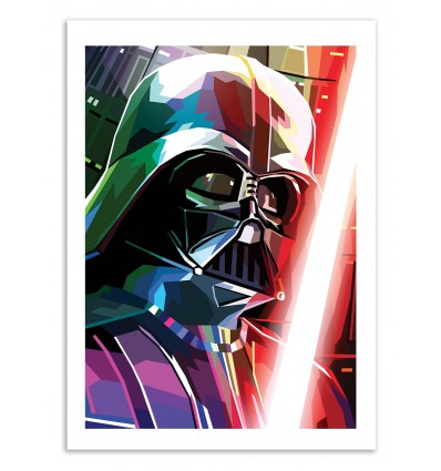 Darth Vader - Liam Brazier
