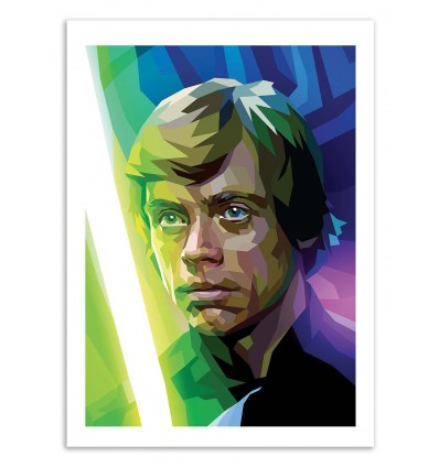 Luke Skywalker - Liam Brazier