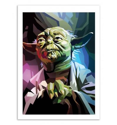 Yoda - Liam Brazier