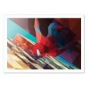 Art-Poster - Hang Me - Liam Brazier