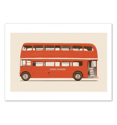 English Bus - Florent Bodart
