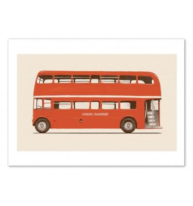 English Bus - Florent Bodart