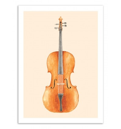 Cello - Florent Bodart