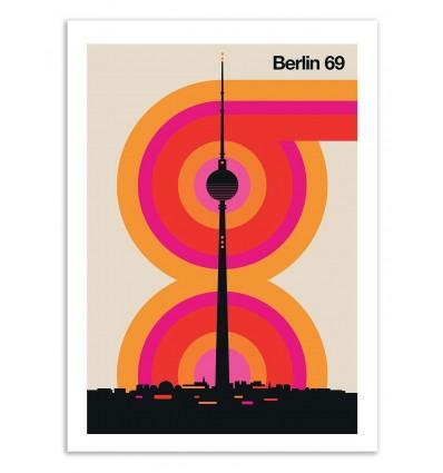 Berlin 69 - Bo Lundberg