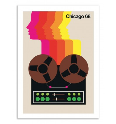 Chicago 68 - Bo Lundberg