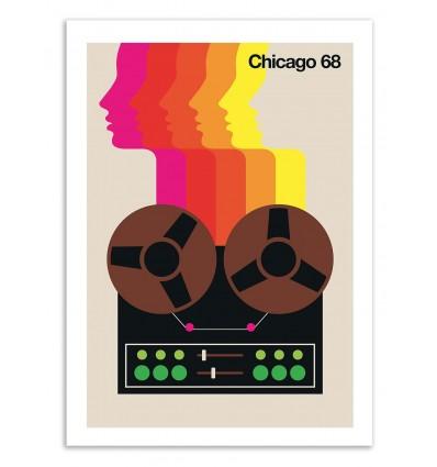 Chicago 68 - Bo Lundberg