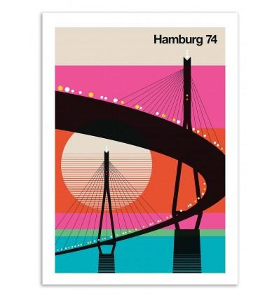 Hamburg 74 - Bo Lundberg