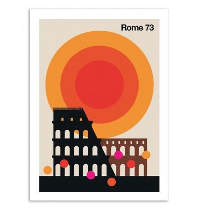 Rome 73 - Bo Lundberg