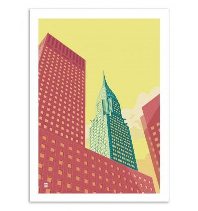 Chrysler Building - Remko Heemskerk