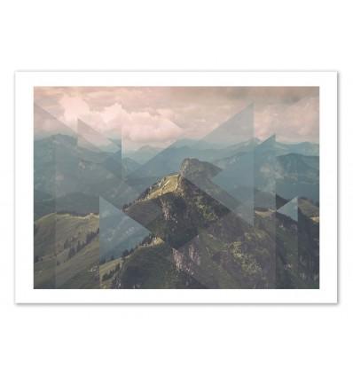 Alpes Scattered - Joe Mania