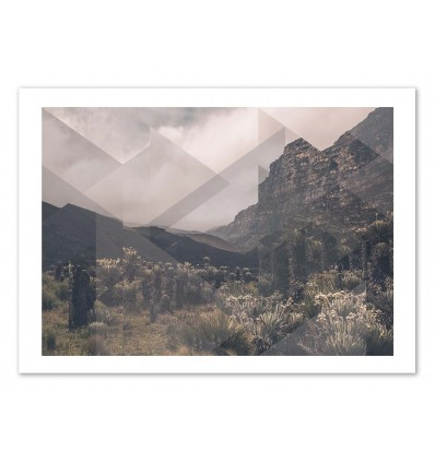Huancayo Scattered - Joe Mania