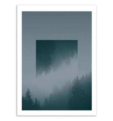 Karwendel Mirrored - Joe Mania