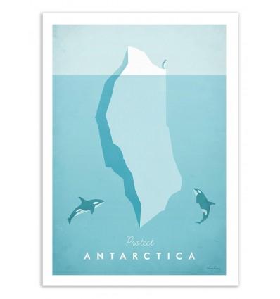 Antarctica - Henry Rivers