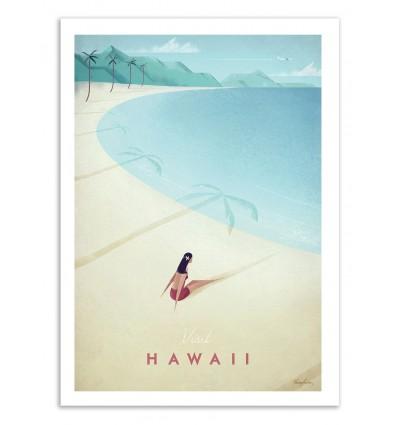 Visit Hawaii - Henry Rivers