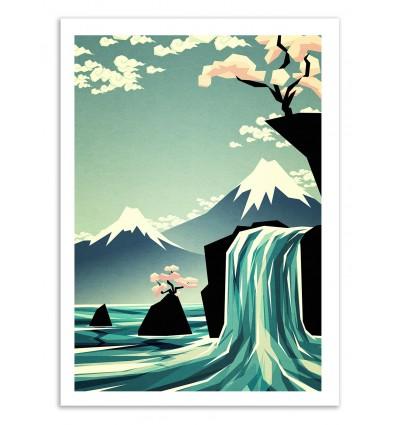 Waterfall Dreams - Yetiland