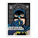 Post-Punk Bat - Butcher Billy