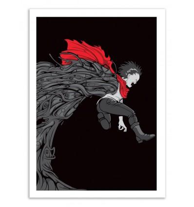 Akira - Samuel Ho