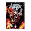 Art-Poster 50 x 70 cm - Endo - Samuel Ho