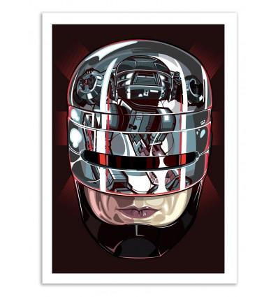 Robocop - Samuel Ho