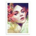 Art-Poster - August - Anna Dittmann