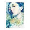 Art-Poster 50 x 70 cm - November - Anna Dittmann