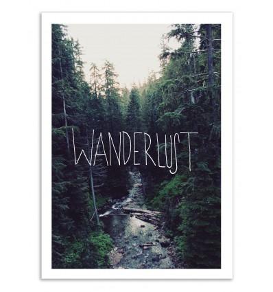 Wanderlust - Leah Flores