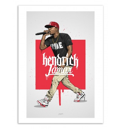 Kendrick - Bokkaboom