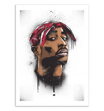 Tupac - Bokkaboom