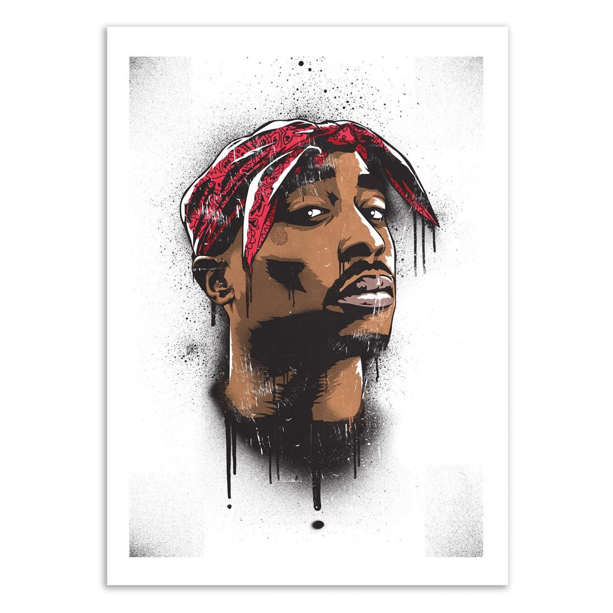 Art-Poster Rap And Hip-hop