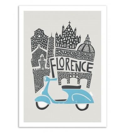 Florence - Fox and Velvet