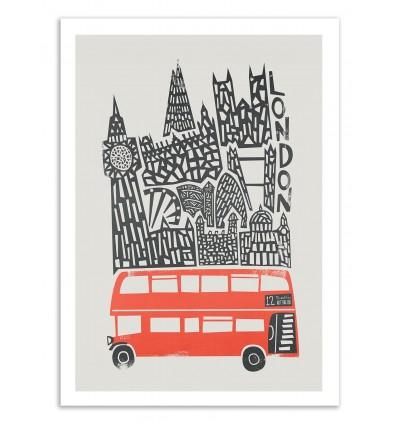 London - Fox and Velvet