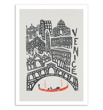 Venice - Fox and Velvet
